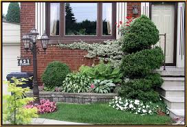 Small Picture Shade Gardens