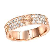18k gold unique cartier style diamond wedding band for women 1 carat gvs mainro jpg