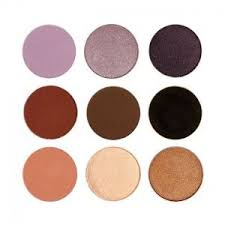 makeup geek starter pallete jaclyn hill loves the creme brulee cocoa bear mocha in