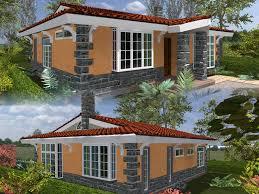 estate house plans. 3 Bedroom House Plan In Kenya By Kenyan Architect Estate Plans