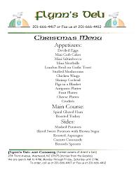 Restaurant Menu Format Free Christmas Menu Template 17 Free Templates In Pdf Word Excel Download