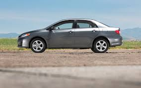 2011 Toyota Corolla Reviews and Rating   Motor Trend