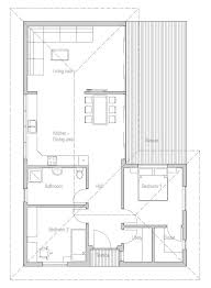 open floor plans designs small house plan to narrow simple open home plans designs best open