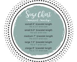 I Love You Morse Code Bracelet Choose From 24 Colors