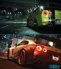 new release car gamesNeed for Speed Is Now Gold Dev Details Work On Car So