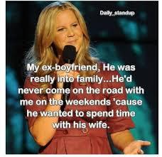 Ahhhhaaa! Amy Schumer!! Love her!   °•.~AmY SchuMer ... via Relatably.com