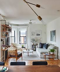 decoration small modern living room furniture. A BK Home That Looks So Much Bigger Than It Is. White Living RoomsModern Small RoomSmall Decoration Modern Room Furniture