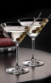 riedel martini glasses riedel vinum martini pair