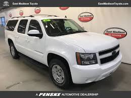 Used Chevrolet Suburban at East Madison Toyota Serving Madison ...