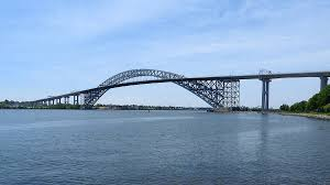 Ark Bridge Design Bayonne Bridge Wikipedia