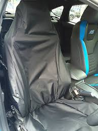 front protective sparco tailored seat