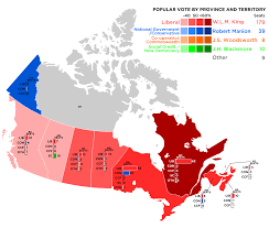1940 Canadian federal election