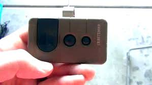 program mercedes garage door opener 2008