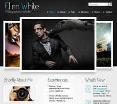 Best Free Website Templates Simple Model Portfolio Website Template Free Download 28 Free And Premium