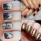 Идеи дизайна ногтей новый год