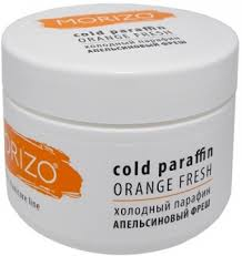 <b>Парафин</b> Morizo Cold Paraffin Orange Fresh 250мл — купить ...