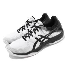 Asics Gel Lyte V Size Chart Details About Asics Gel Tactic White Black Mens Volleyball Shoes Indoor Sneakers 1071a031 100