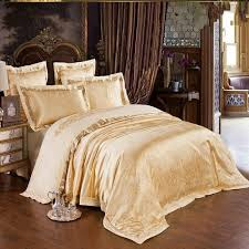 baroque gold duvet cover shams pea alley with regard to new residence gold duvet cover designs