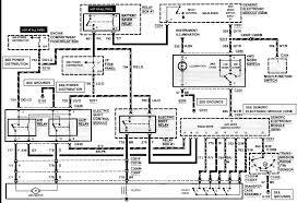 fuse box diagram for mazda b3000 fuse wiring diagrams