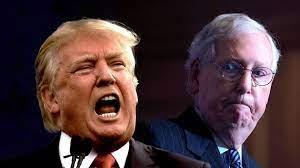 """Knucklehead"""": Trump continued to lash ..."""
