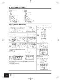 catalog relay idec wiring diagram Ice Cube Relay Wiring Diagram catalog relay idec