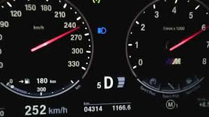 BMW 5 Series how fast is the bmw m5 : BMW M5 2015 high speed, top speed, autobahn. - YouTube