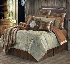 cowboy bedding twin