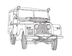 Land rover 80 serie one cartoon landrovers the legend pinterest land rovers land rover defender and 4x4