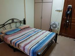 Renting Out 1 Master Bedroom
