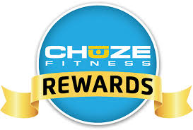 we want you to reach your fitness goals that s why we ve built a chuze app that rewards you every time you e to the gym