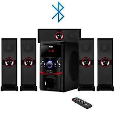 sound system for tv. image is loading frisby-fs-5090bt-surround-sound-system-5-1- sound system for tv
