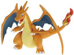 Pokemon Plastic Model Collection select series Mega Charizard Y by Bandai:  Amazon.de: Spielzeug