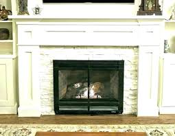 how much to install gas fireplace installing gas logs in old fireplace installing gas fireplace logs how much