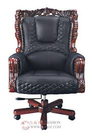 president office chair. leather president chairceo office chaircarved king chair