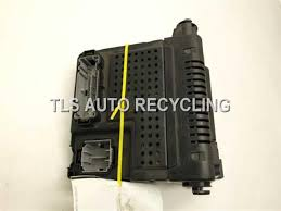 2006 volvo s60 fuse box 31394157 30728542 one damaged tabcentral 2006 volvo s60 fuse box 31394157 30728542 one damaged tab central electronic fuse box module