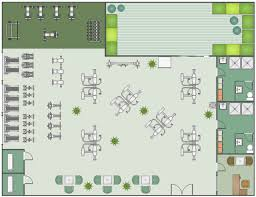 Salon And Spa Layout Services  CAD Drawings  ConfigurationSpa Floor Plan Design