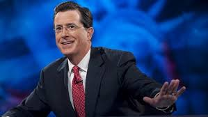 WATCH  Stephen Colbert Skins Donald Trump Over Q A Insults To John     GameZone The President Isn t  Liking   Anti Trump  Facebook
