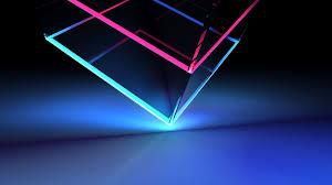 Neon Shape Wallpapers - Top Free Neon ...