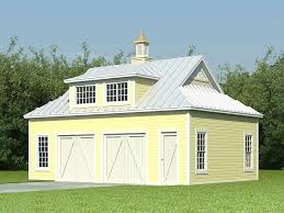 Garage Apartment Plans U0026 Carriage House Plans U2013 The Garage Plan ShopGarages With Living Space