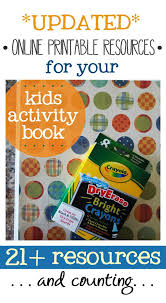 have you made your diy kids dry erase book yet here is an updated list of free printable resources that you can print off add to your kid s books