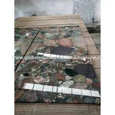 flooring china verde marinace green granite tiles suitable for countertop bathroom sinks