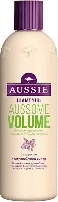 <b>Шампунь AUSSIE Aussome Volume</b> д/тонк. волос