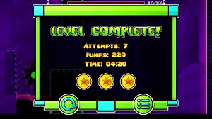 sorteo y gd ll geometry dash ll geometrical dominator ll sorteo y gd ll geometry dash 2 0 ll geometrical dominator ll level 19 ll by robtop