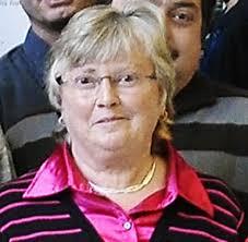 <b>Maria Schulze</b> erhielt bei der traditionellen Ehrung der Arbeitsjubilare bei <b>...</b> - 54314857