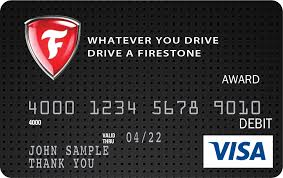 firestone promotion