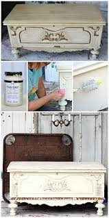 rooms with painted furniture. how to age painted furniture using a bottle brush and sponge rooms with m