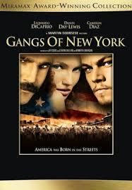gangs of new york best scene hd gangs of new york