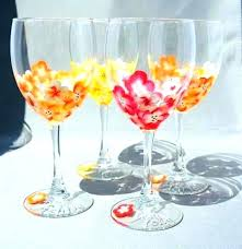 Wine glass decorating ideas for weddings Champagne Wine Glass Decorating Ideas Wine Glass Decorating Ideas Wine Wine Glass Decorating Ideas For Weddings Giant Aniveldetenisinfo Wine Glass Decorating Ideas Bride And Groom Wine Glasses Wine Glass