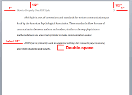 apa citation style overview writing explained page numbers