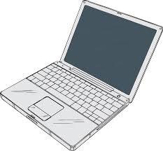 laptop clipart. laptop clipart e
